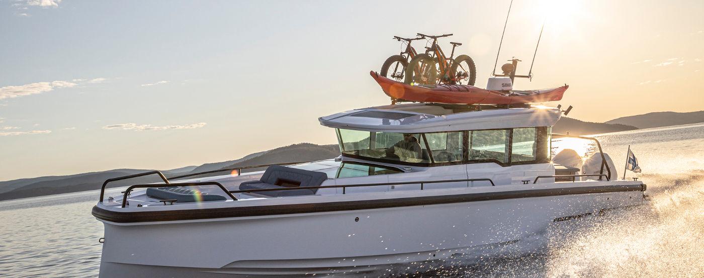 Axopar Boat Malta