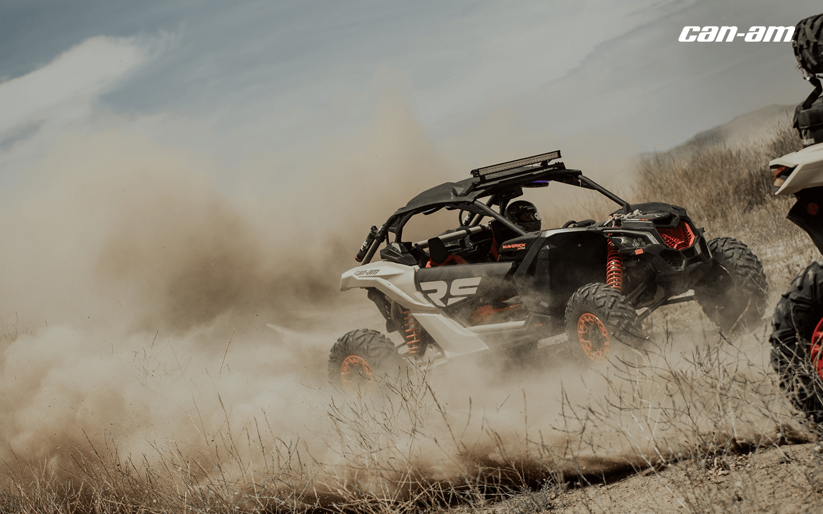 Can-Am OffRoad Malta