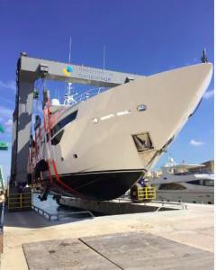 Services & Parts Malta - Malta Shipyard