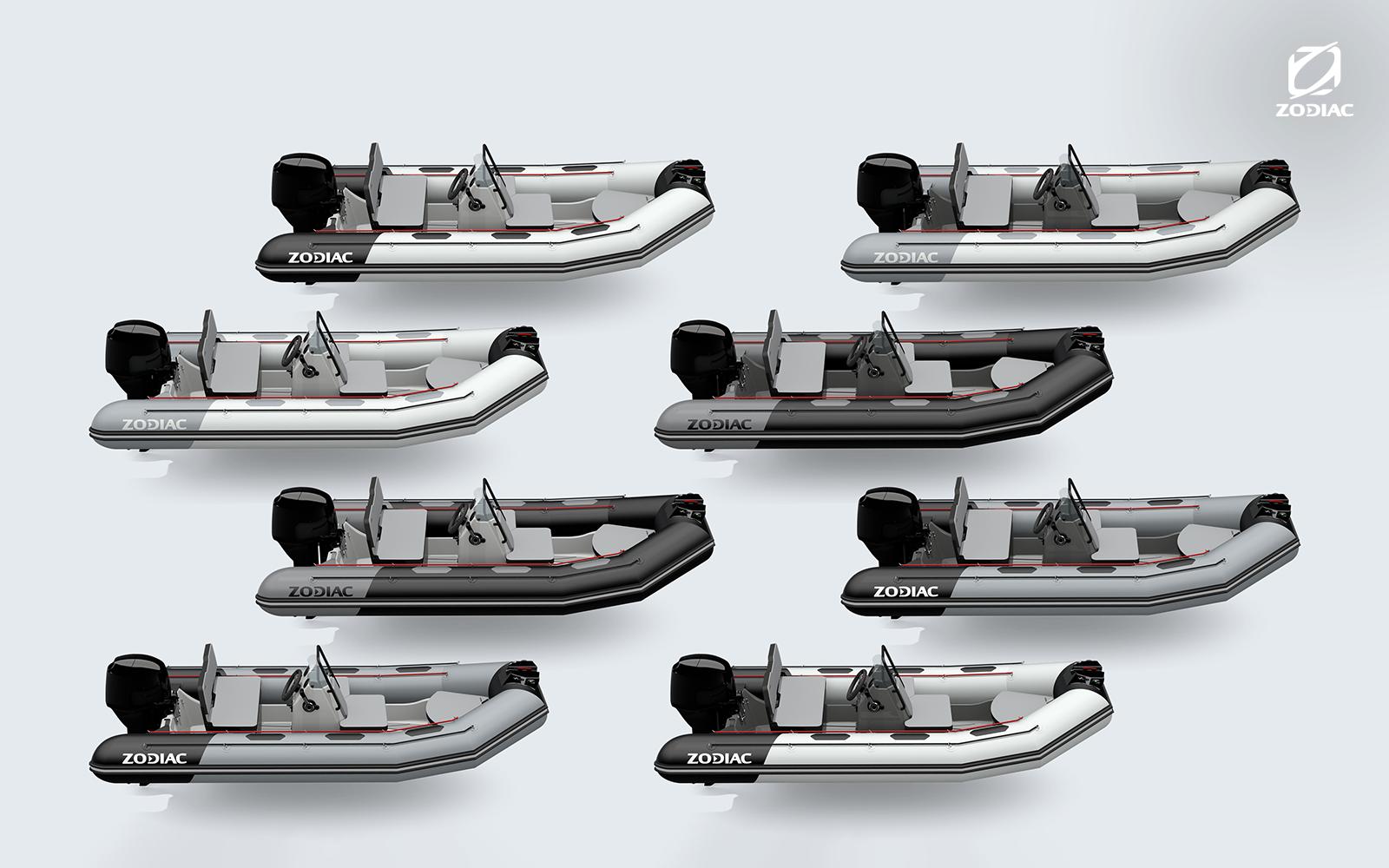 zodiac boats malta